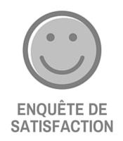 Enquêtes de satisfaction