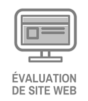 Evaluation de site